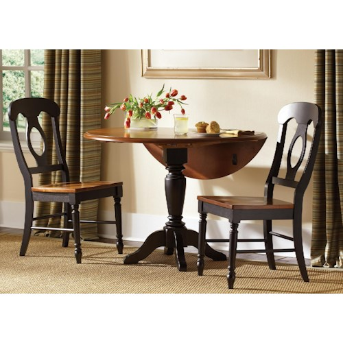 Liberty Furniture Low Country Three Piece Dining Set