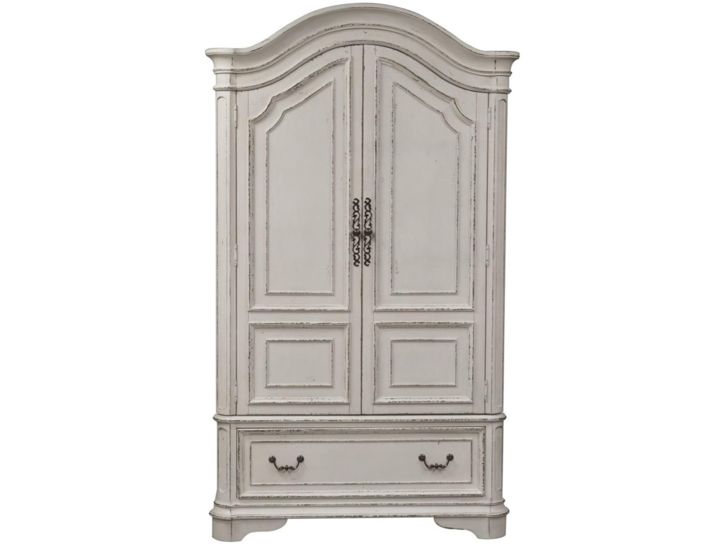 Liberty Furniture Magnolia ManorArmoire