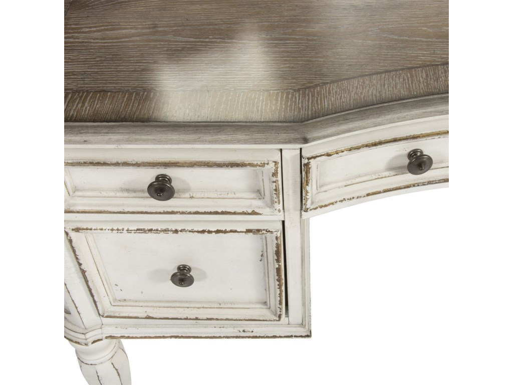 Liberty Furniture Magnolia ManorVanity Desk