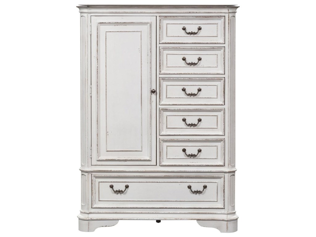 Liberty Furniture Magnolia ManorMaster Chest