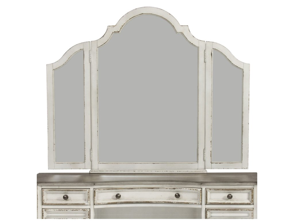 Liberty Furniture Magnolia ManorVanity Mirror