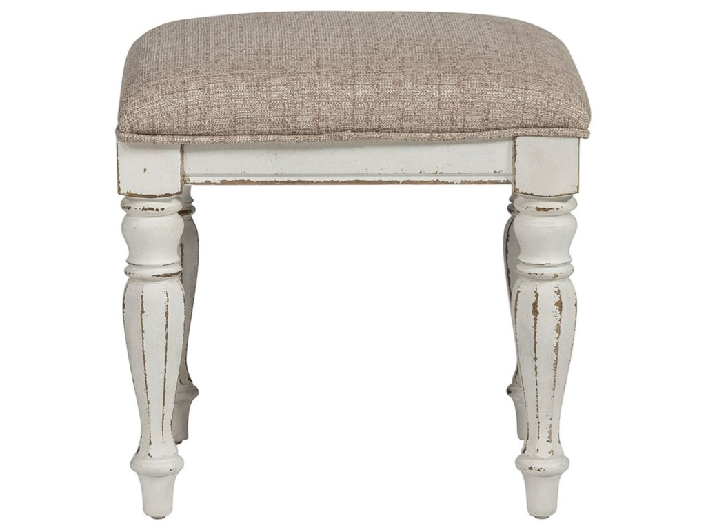 Liberty Furniture Magnolia ManorVanity Stool