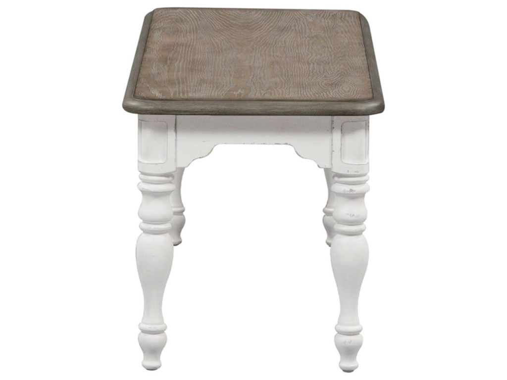 Liberty Furniture Magnolia Manor DiningDining Bench