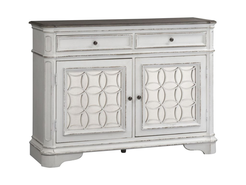 Liberty Furniture Magnolia Manor DiningDining Buffet