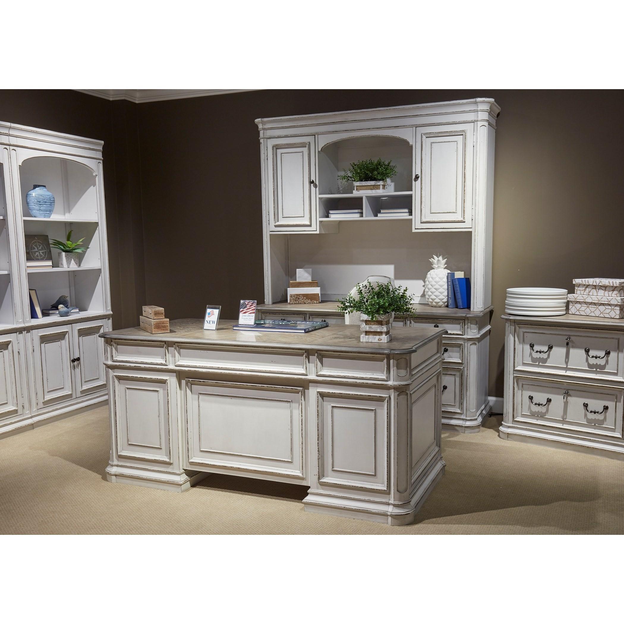 Vendor 5349 Magnolia Manor OfficeOffice Group