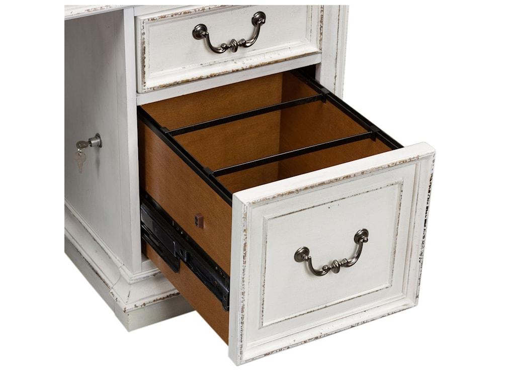 Sarah Randolph Designs Magnolia Manor OfficeDesk