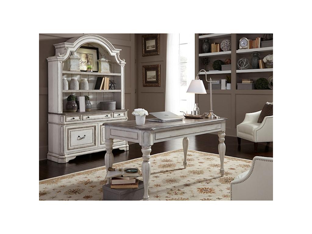 Sarah Randolph Designs Magnolia Manor OfficeWriting Desk