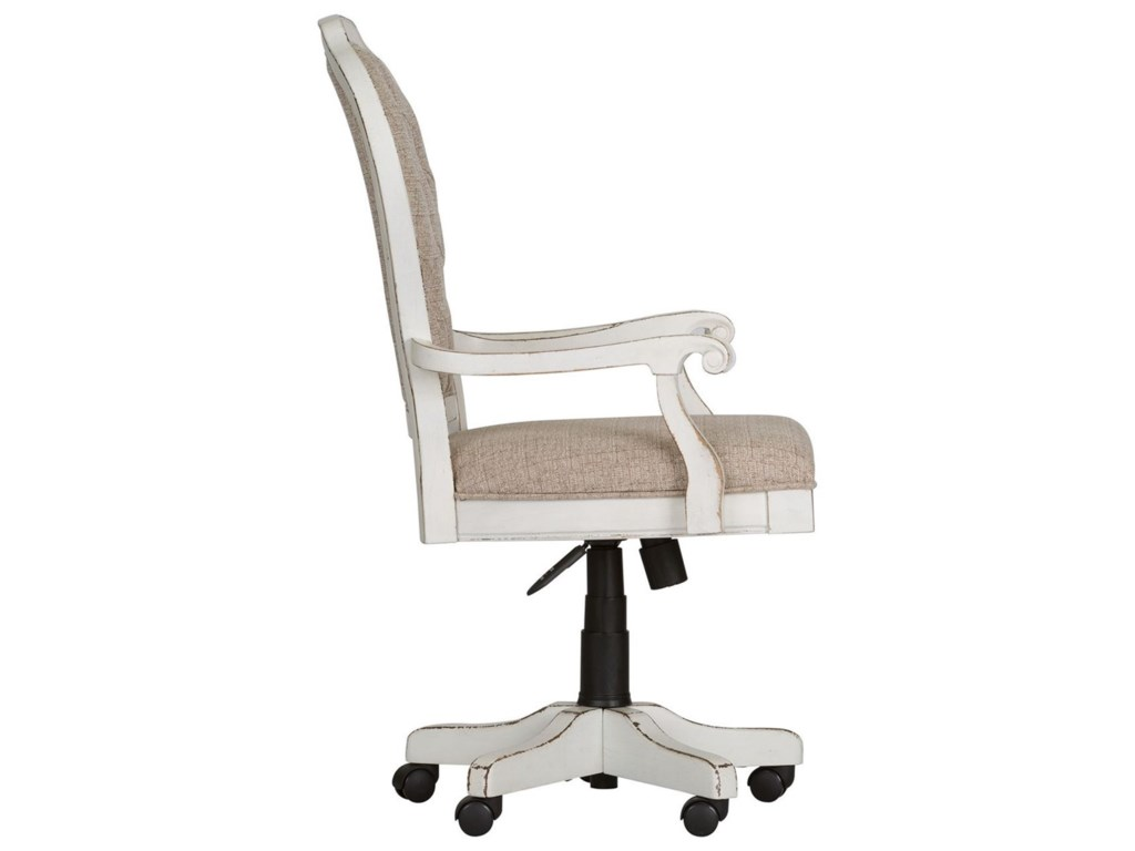 Liberty Furniture Magnolia Manor OfficeExecutive Chair