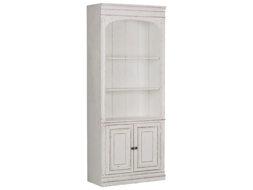 Liberty Furniture Magnolia Manor OfficeBookcase