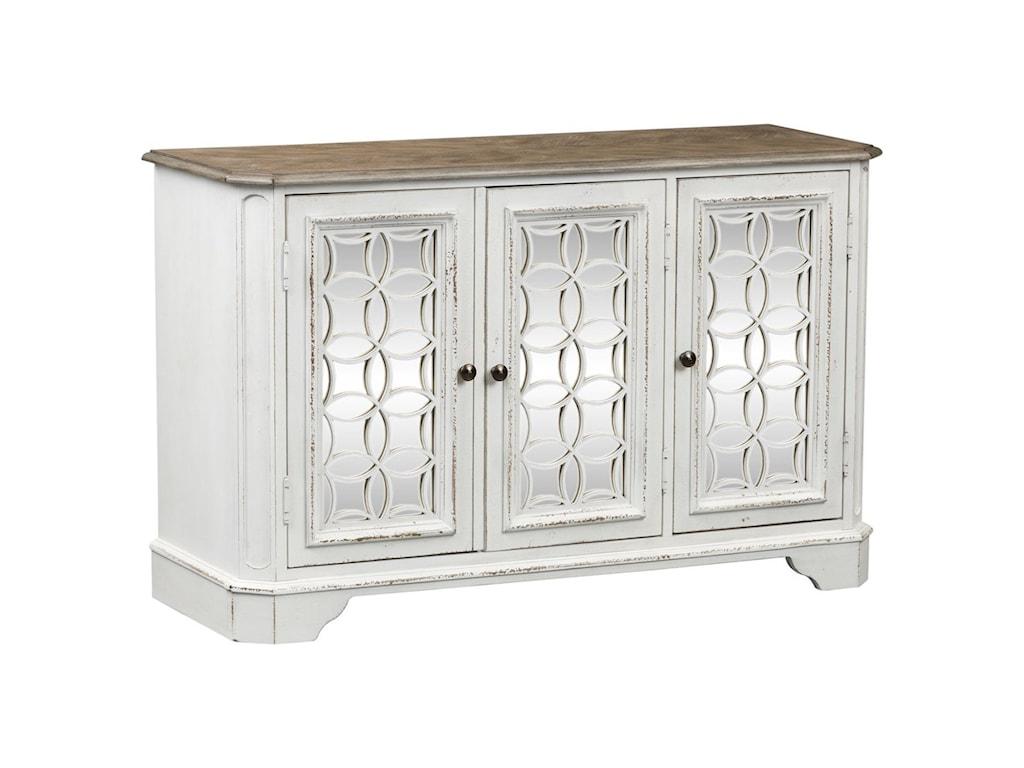 Liberty Furniture Magnolia ManorTV Console