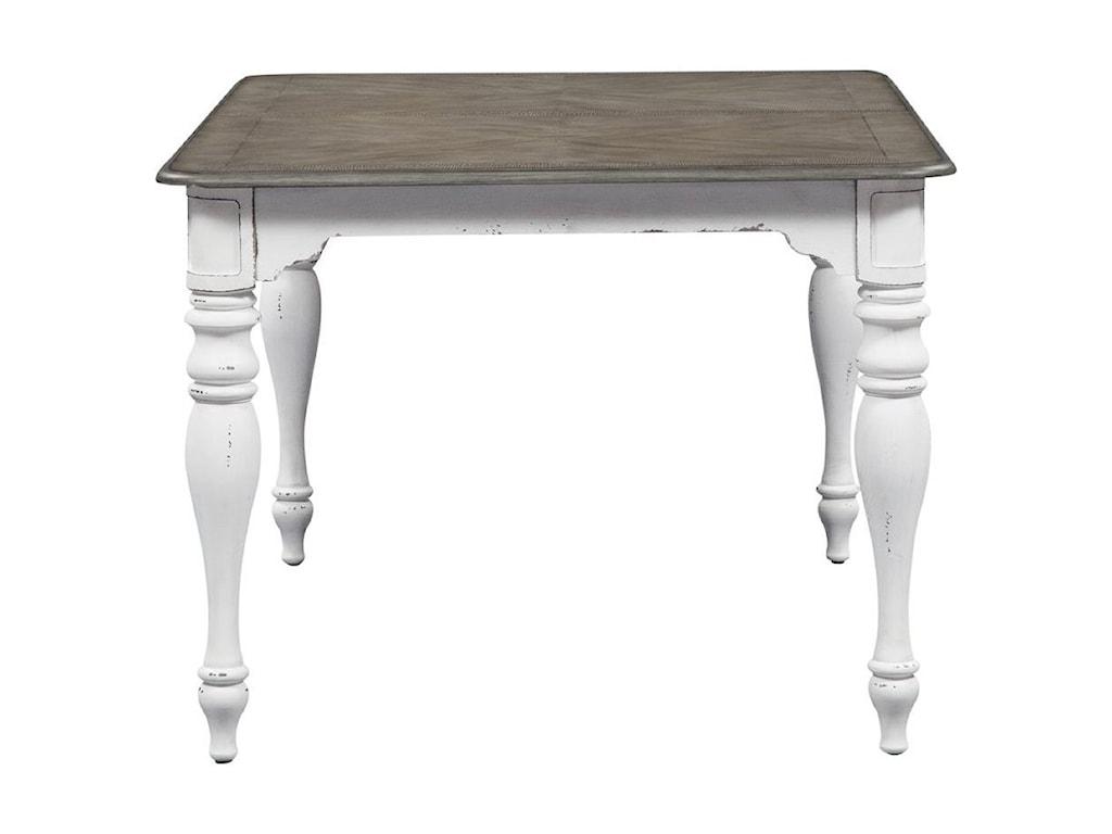 Liberty Furniture Magnolia Manor DiningLeg Table