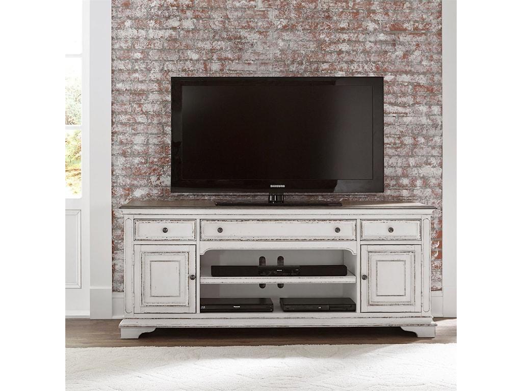 Liberty Furniture Magnolia Manor73