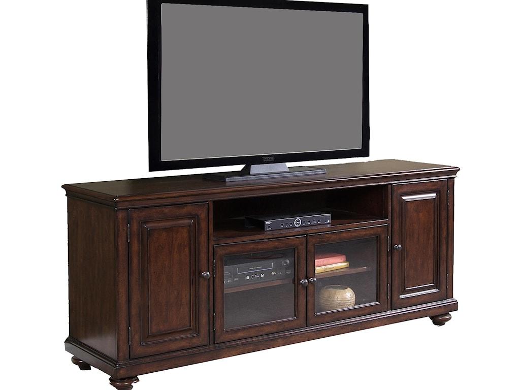 Liberty Furniture Martinique4-Door TV Stand