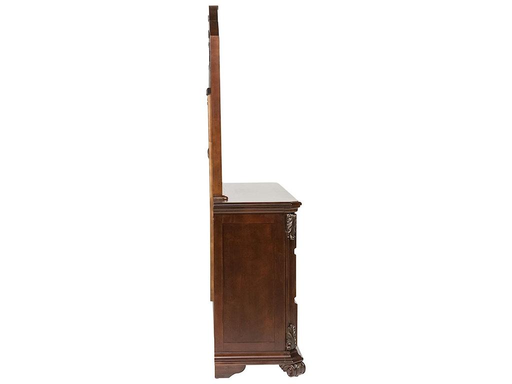 Liberty Furniture Messina Estates7 Drawer Dresser with Mirror
