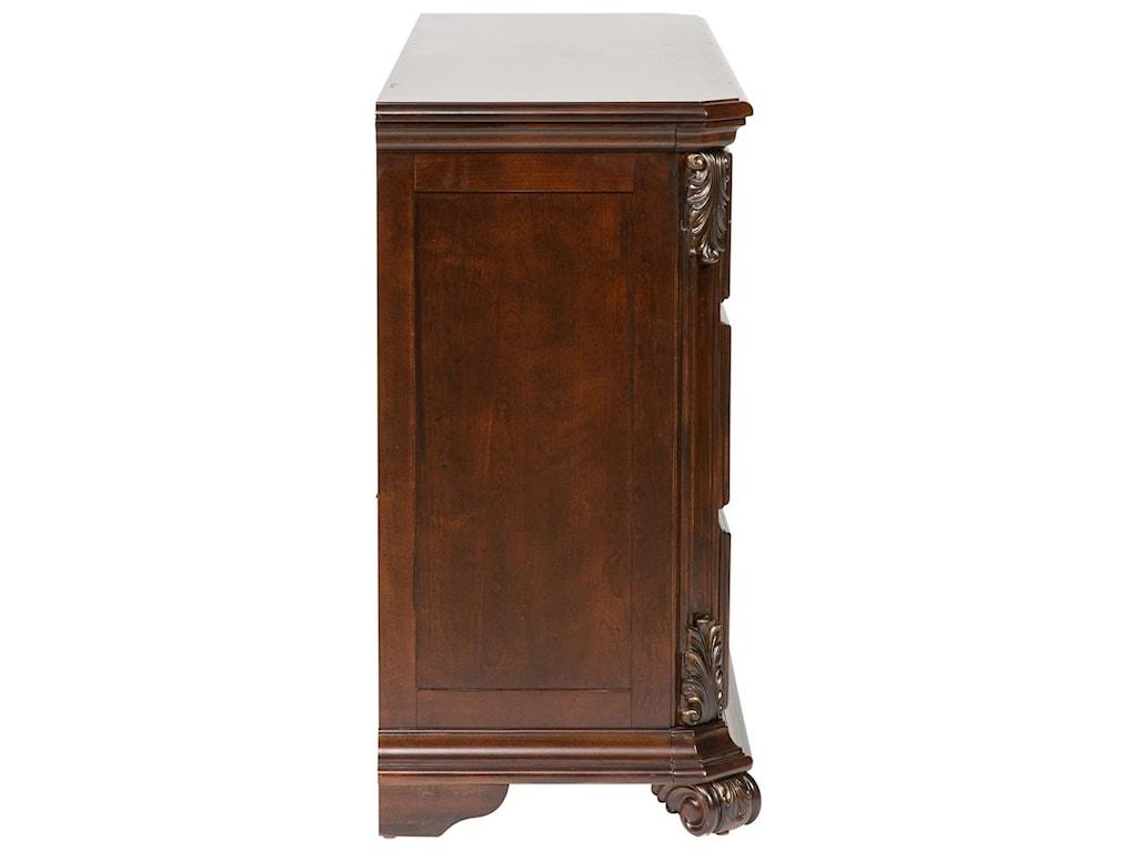 Liberty Furniture Messina Estates7 Drawer Dresser