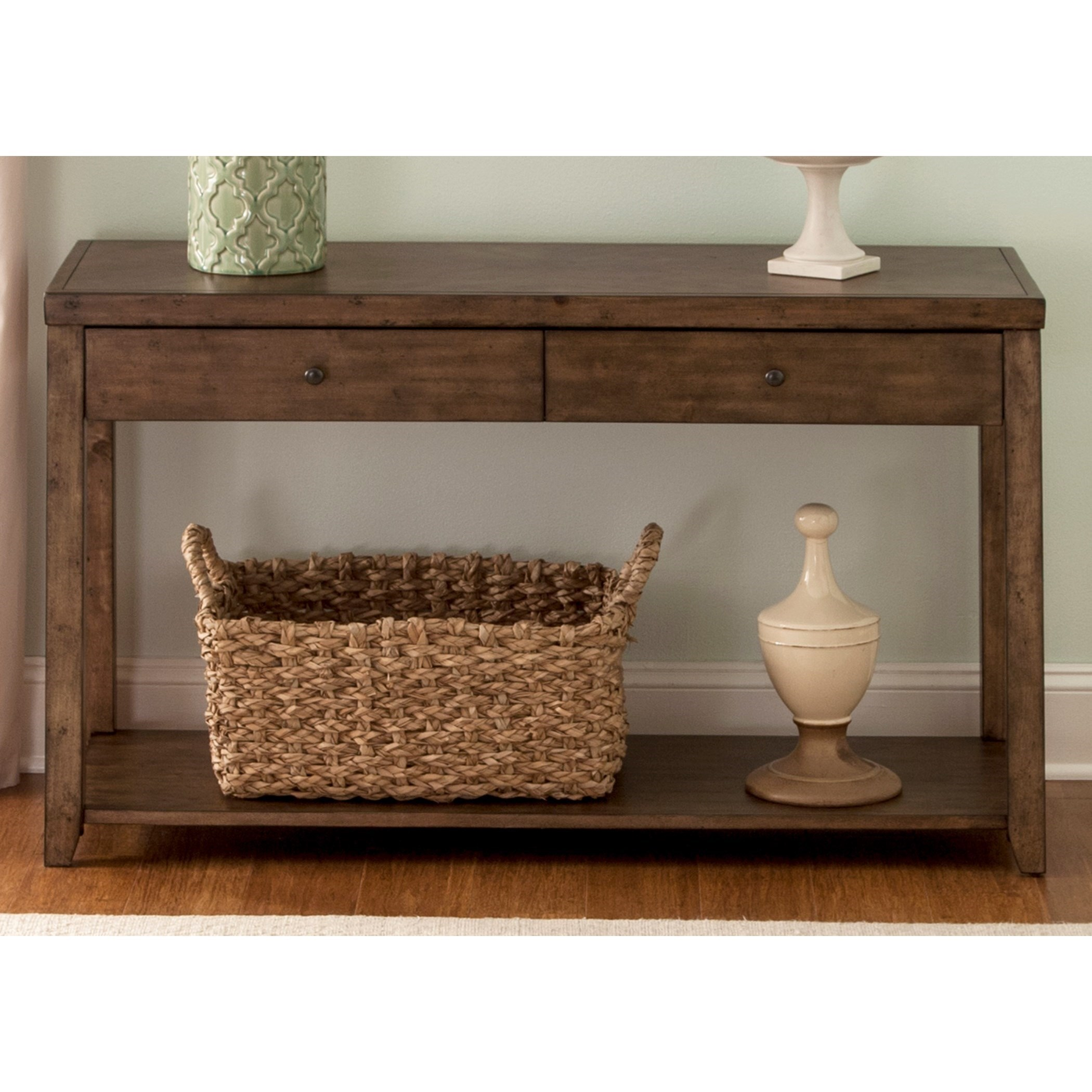 Mitchell Occasional Sofa Table