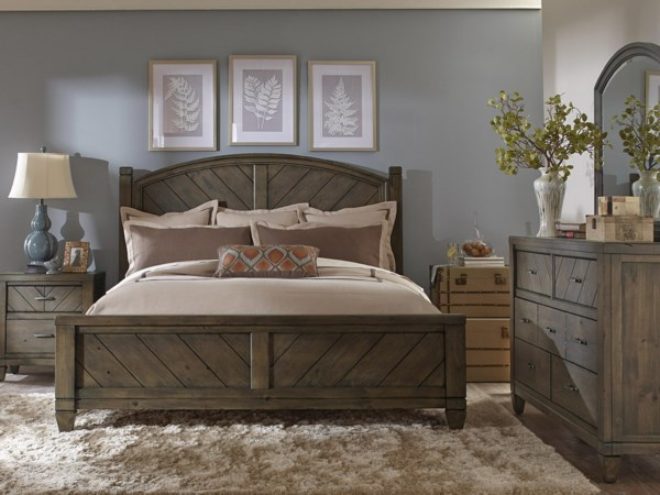 Bedroom Groups | Orland Park, Chicago, IL Bedroom Groups Store ...