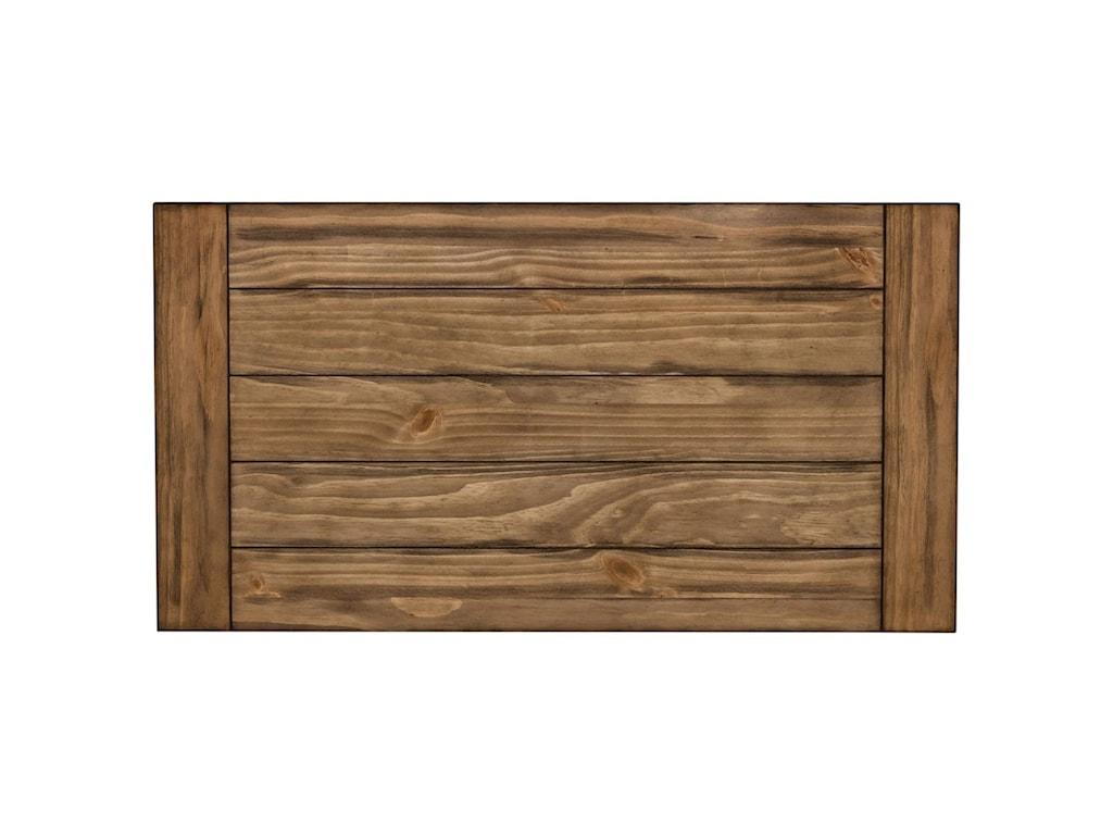 Liberty Furniture Morgan CreekCocktail Table
