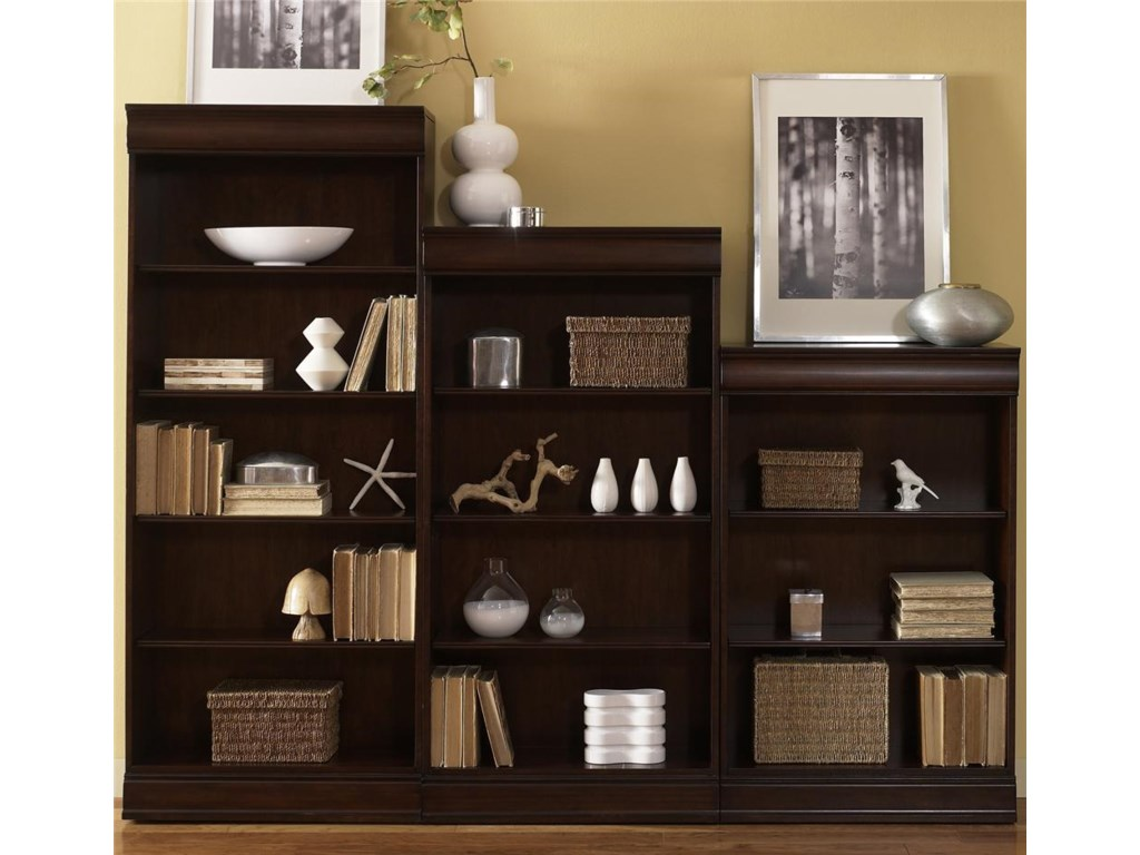 Liberty Furniture LouisJr. Bookcase