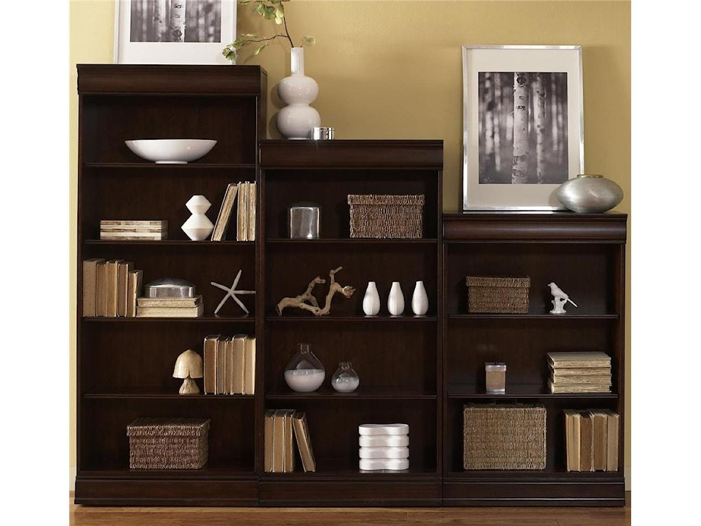 Liberty Furniture LouisJr. Bookcase