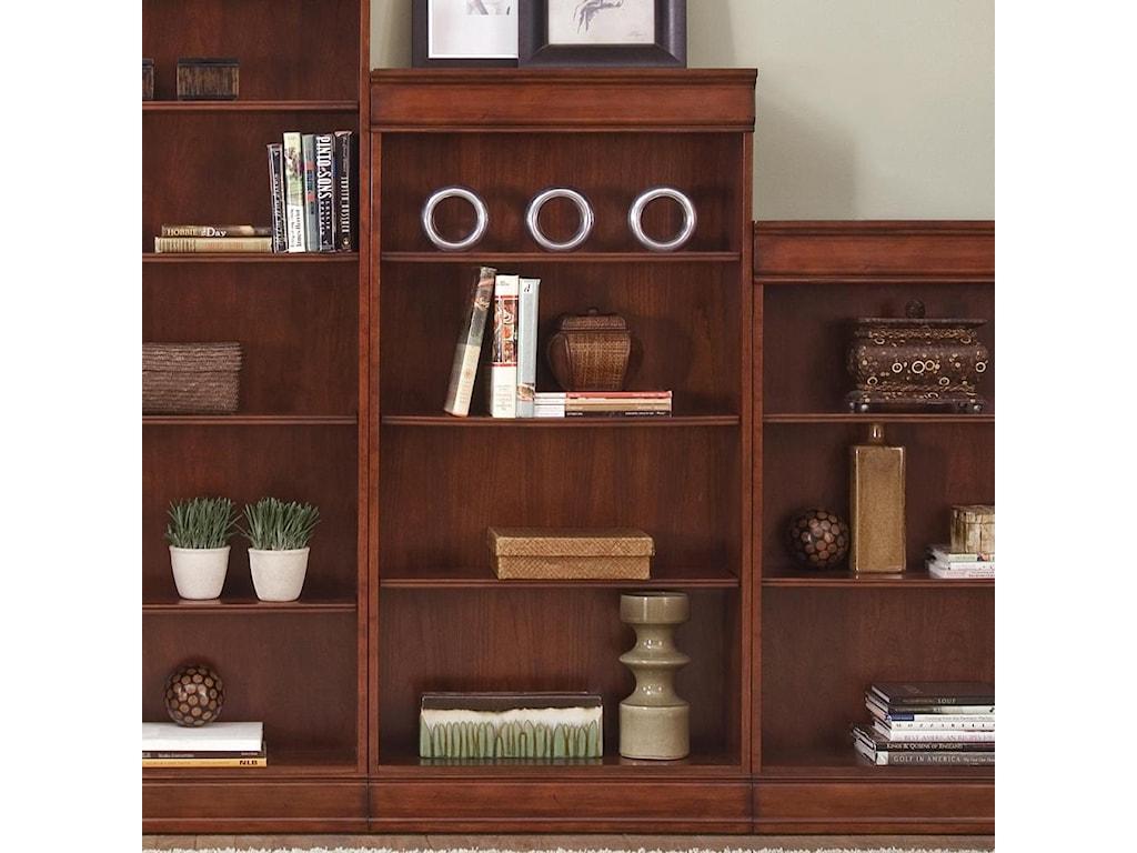 Liberty Furniture LouisJr Executive 60