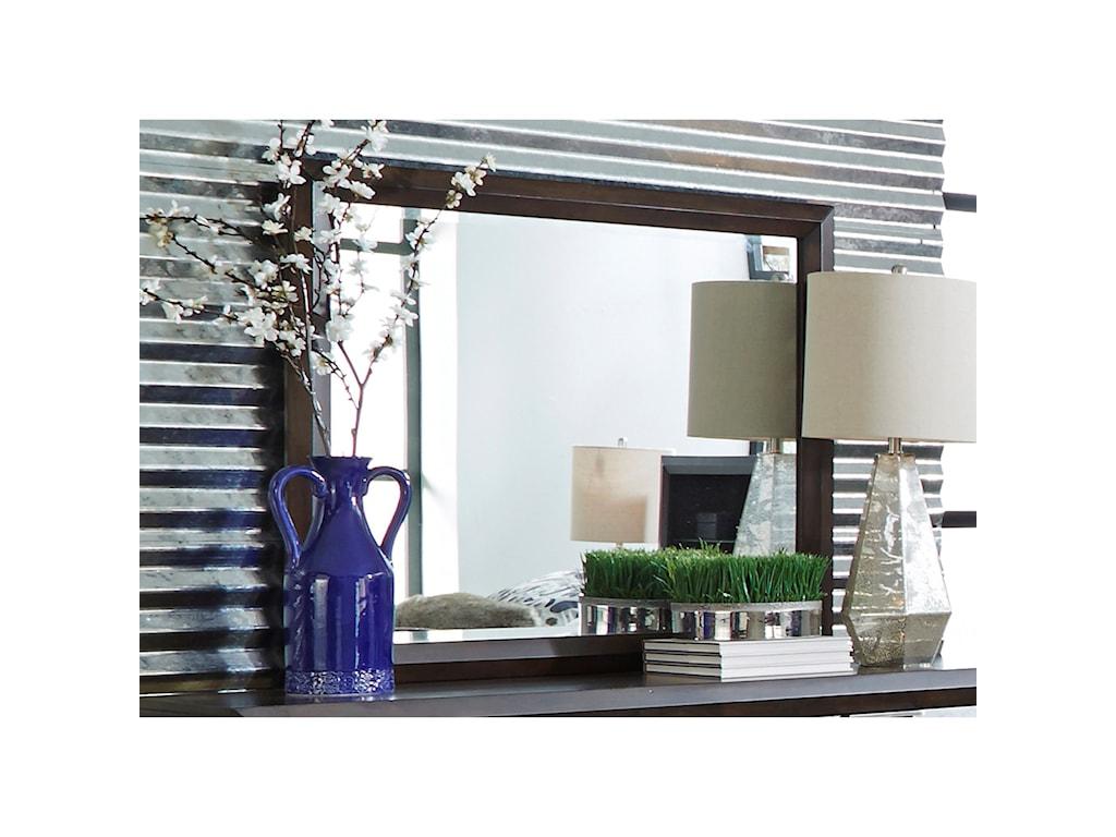 Liberty Furniture NewlandDresser Mirror