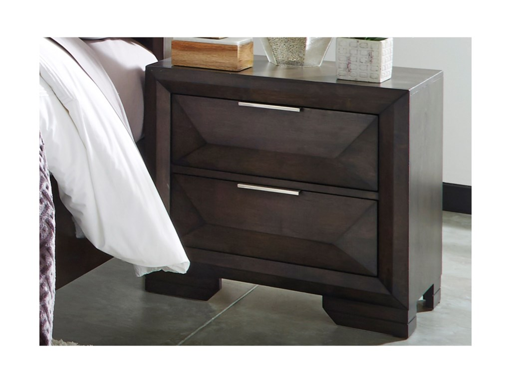 Liberty Furniture NewlandNight Stand