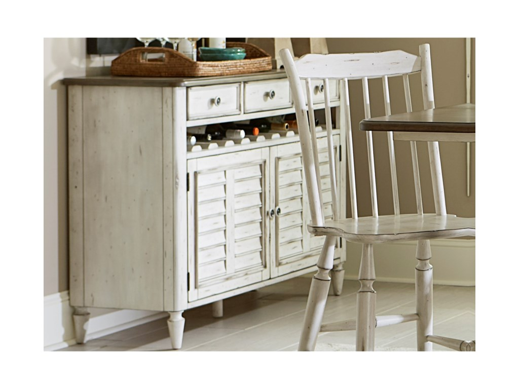 Liberty Furniture Oak Hill DiningDining Server