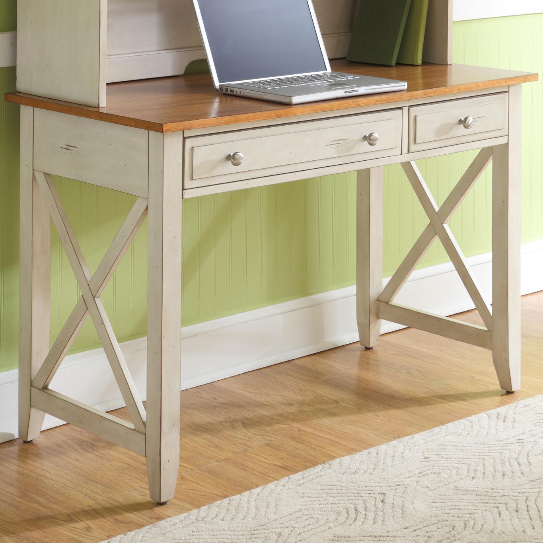 Liberty Furniture Ocean Isle Writing Desk ...