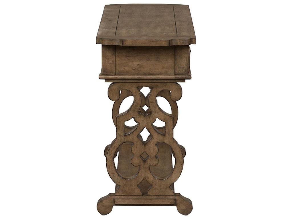 Liberty Furniture Parisian MarketplaceSofa Table