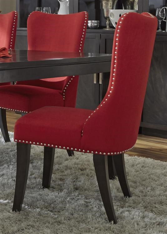 Sarah Randolph Designs PlatinumSide Chair