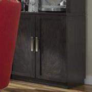 Liberty Furniture PlatinumBunching 1 Drawer Curio