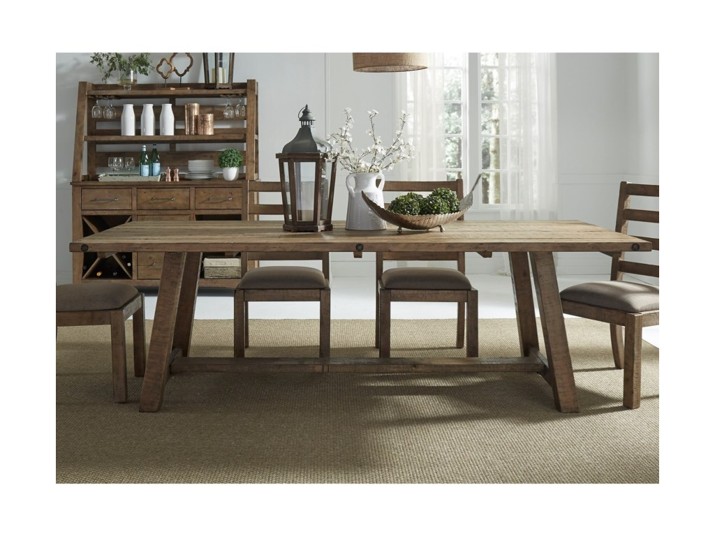 Liberty Furniture Prescott ValleyCasual Dining Room Group