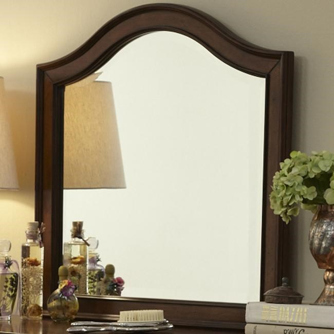 Liberty Furniture Rustic TraditionsVanity Deck Mirror
