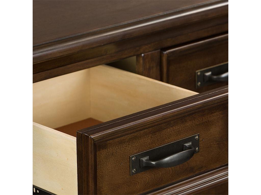 Liberty Furniture Saddlebrook6 Drawer Chest
