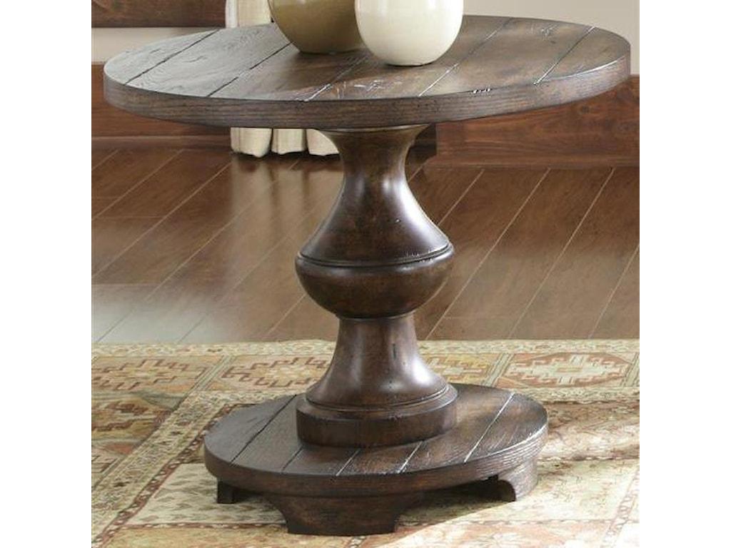 Liberty Furniture SedonaEnd Table