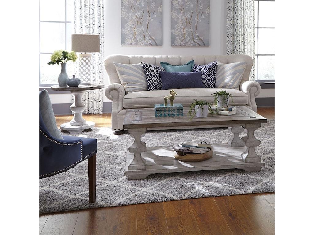 Liberty Furniture Sedona3 Piece Set