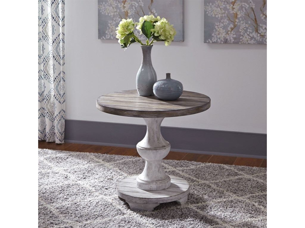 Liberty Furniture SedonaEnd Table