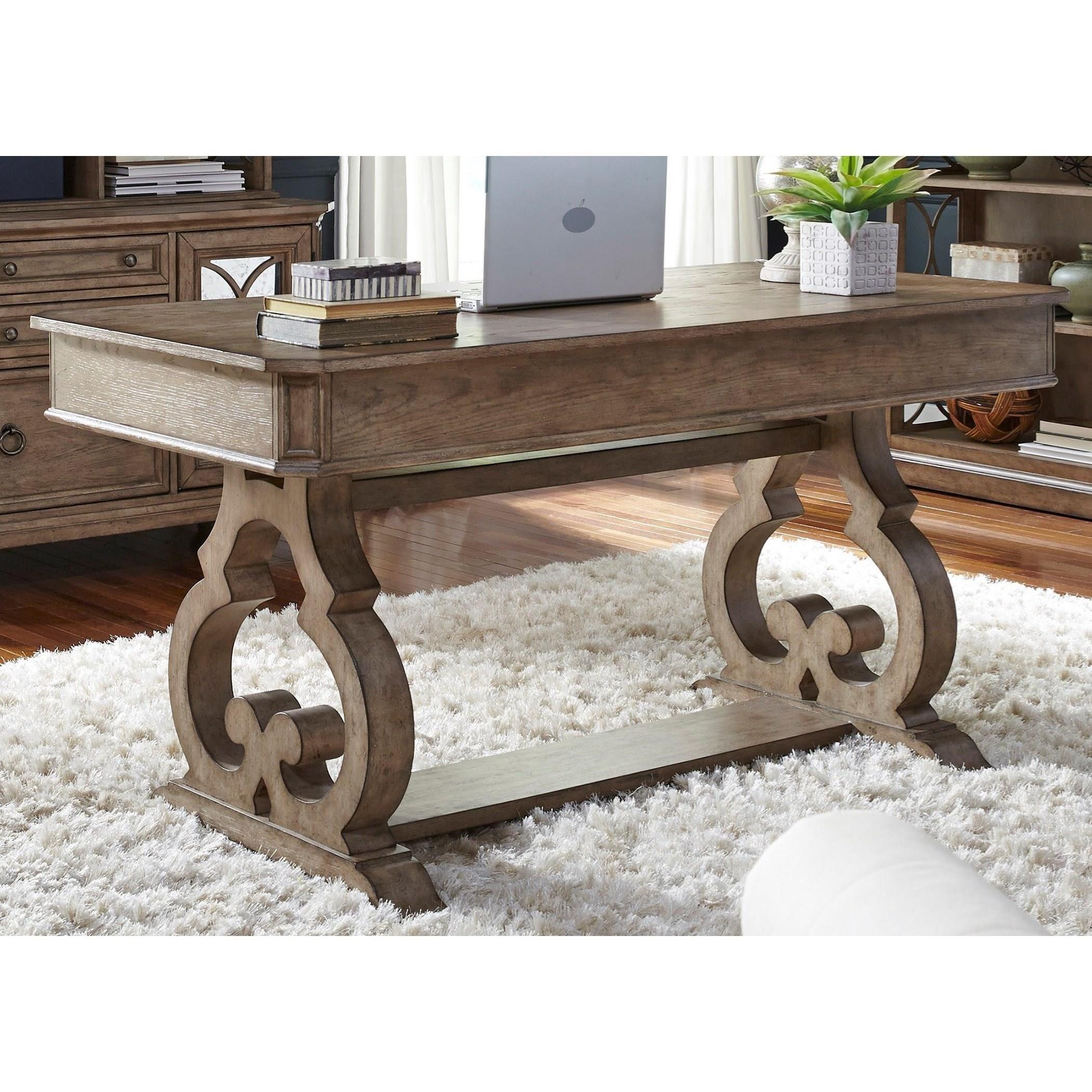 Liberty Furniture Simply ElegantWriting Desk ...