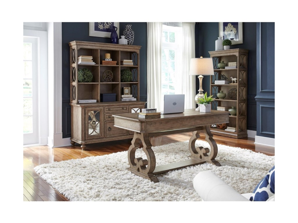 Liberty Furniture Simply ElegantWriting Desk