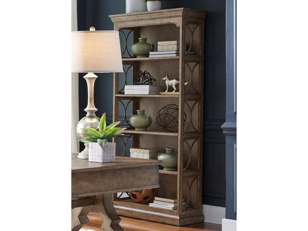 Liberty Furniture Simply ElegantBookcase