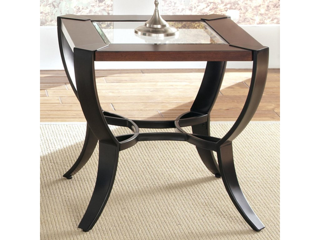 Liberty Furniture SkylightsEnd Table