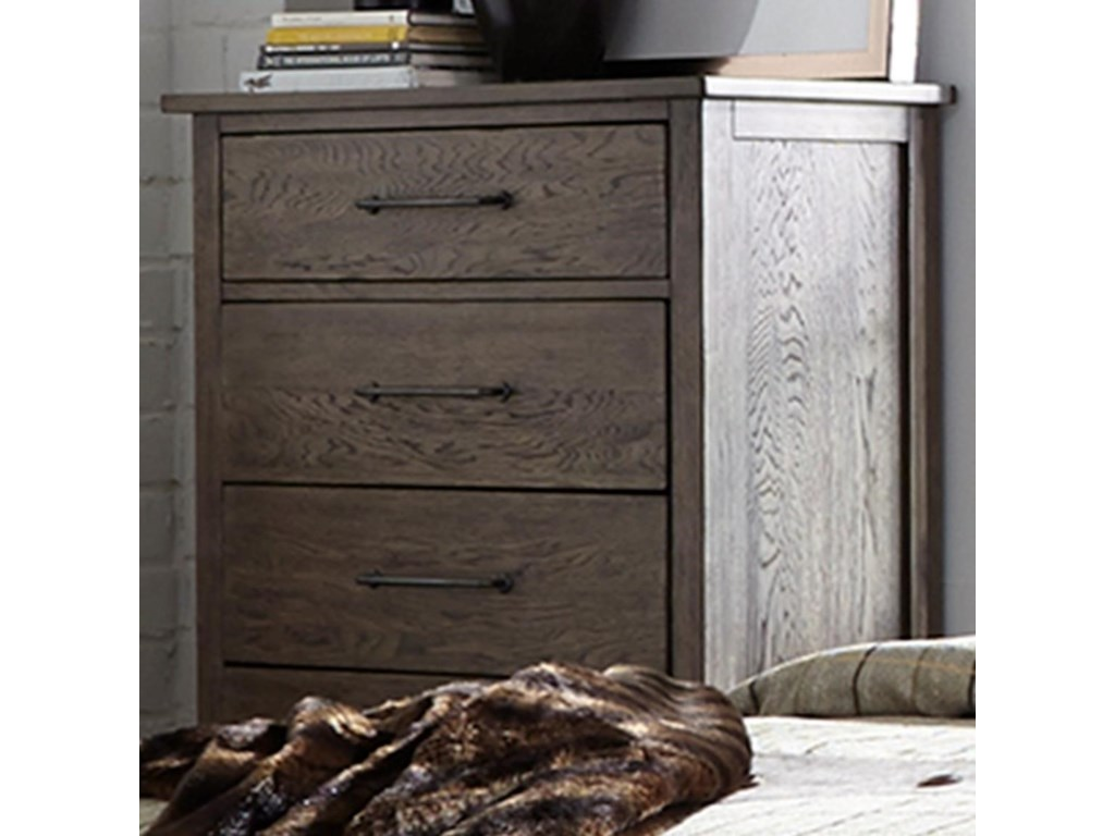 Liberty Furniture Sonoma Road5 Drawer Chest