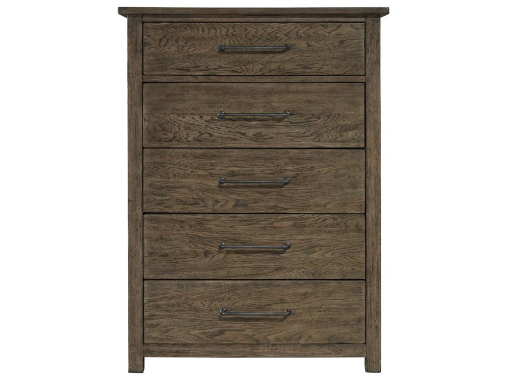 Liberty Furniture Sonoma5 Drawer Chest