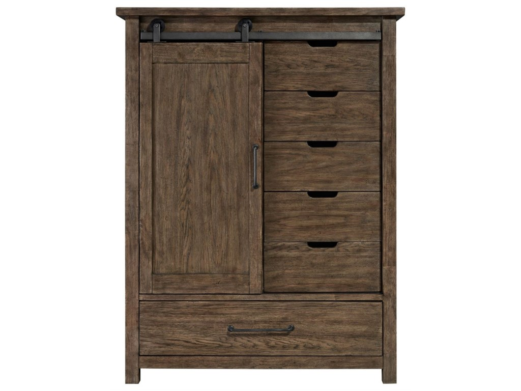 Liberty Furniture Sonoma RoadDoor Chest