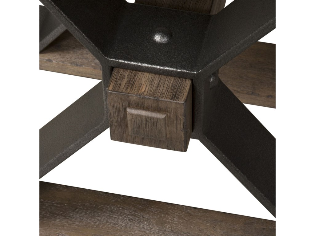 Liberty Furniture Sonoma RoadEnd Table
