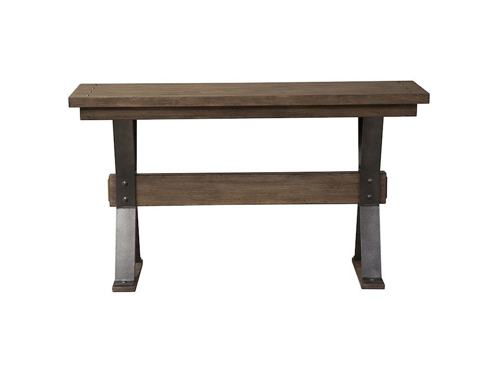 Liberty Furniture Sonoma RoadSofa Table