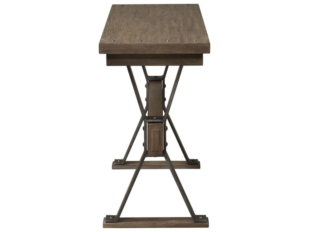 Liberty Furniture Sonoma RoadSofa Table