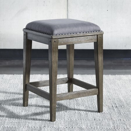Console Stool