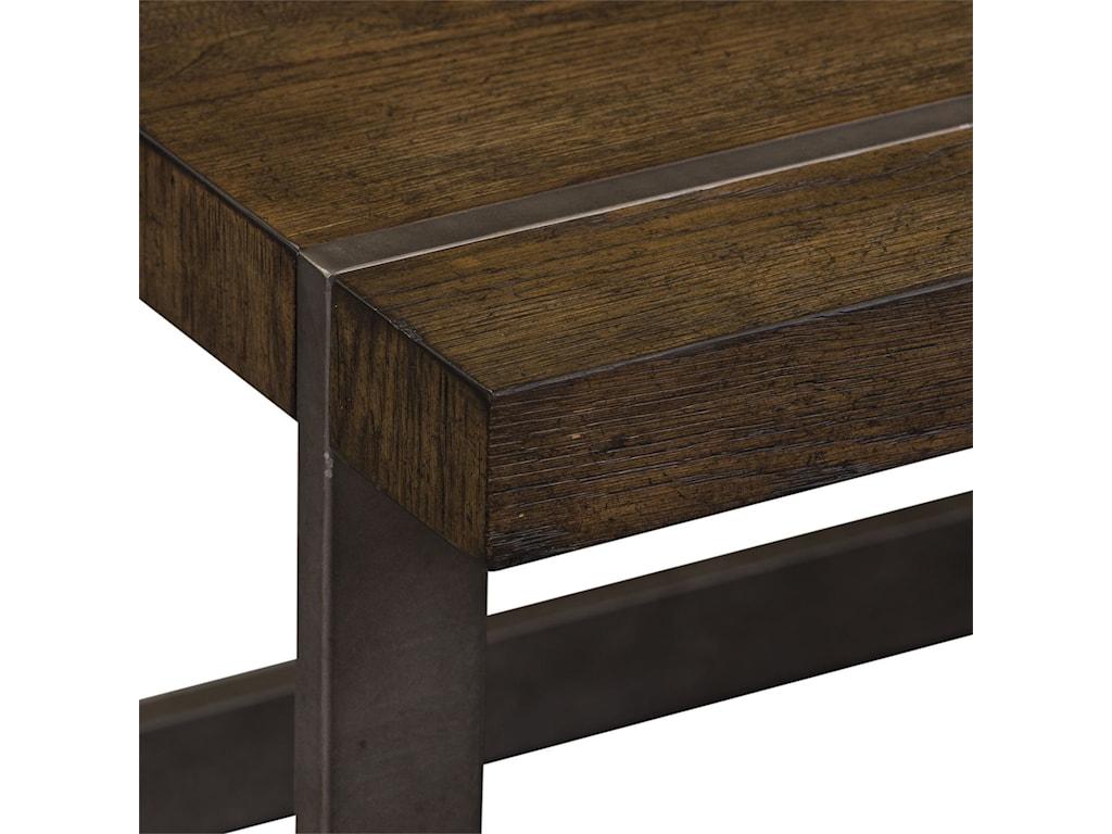 Vendor 5349 Sorrento ValleyCocktail Table